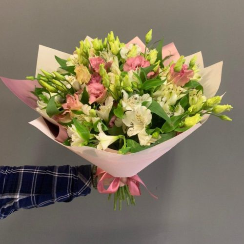 Цветы Бабушке